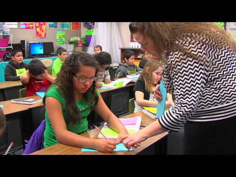 Kermit ISD Sees Success with Writing Academy