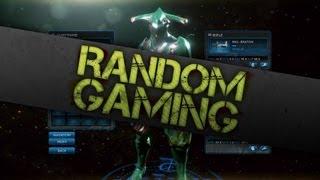 Random Gaming: Det