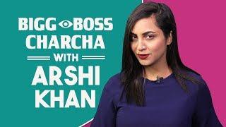 Arshi Khan पड़ीं Hina Khan, Shilpa Shinde, Vikas Gupta, Priyank Sharma के Funny Situation में