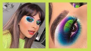 beautybay x mmmmitchell palette | makeup tutorial