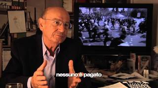 Theo Angelopoulos - intervista novembre 2011