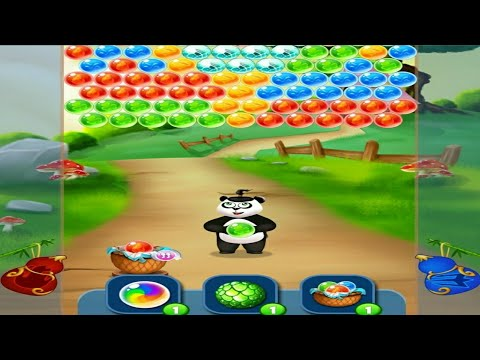 Panda Pop - Level 3 - Bobble Shooter - Free Game for iOS: iPhone / iPad von YouTube · Dauer:  1 Minuten 14 Sekunden  · 520 Aufrufe · hochgeladen am 28-8-2015 · hochgeladen von iGameApple