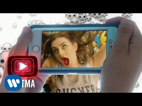Thumbnail: Charli XCX - Famous [Official Music Video YTMAs]