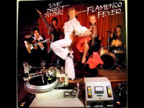 Flamenco Fever SIDE A Trk1