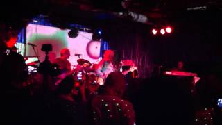 Strawberry Alarm Clock: Sit with the Guru (Live @ The Satellite Silverlake, Ca. 4/25/12)