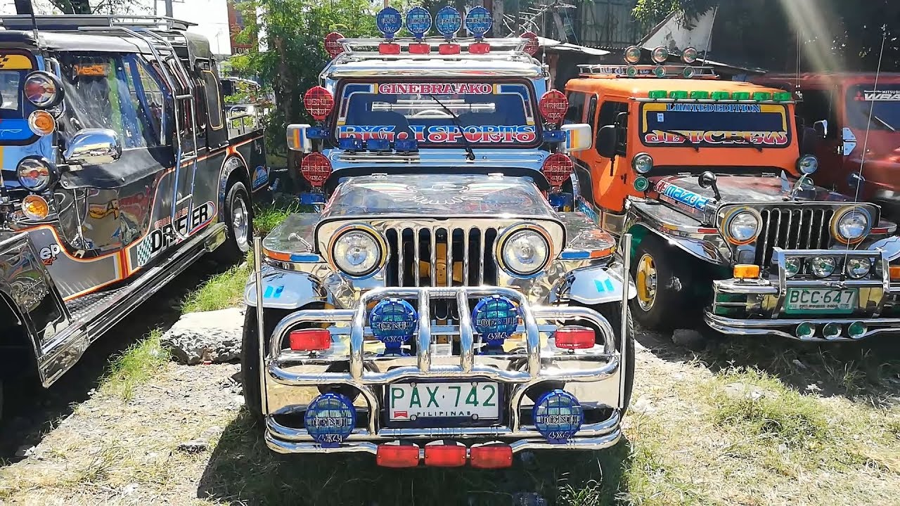 Updated Presyo Ng Owner Type Jeep Sa Firebird Cavite Youtube