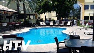Hotel San Sebastian en Hermosillo