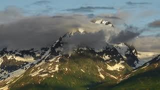 Loches - Impressionen von Valdez in Alaska
