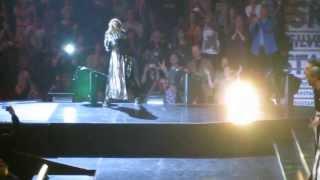 Madonna Like A Prayer Vancouver September 30, 2012 Thumbnail