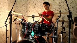RAN ft Tulus - Kita Bisa ( DRUM COVER ) - ADI TRANGGONO