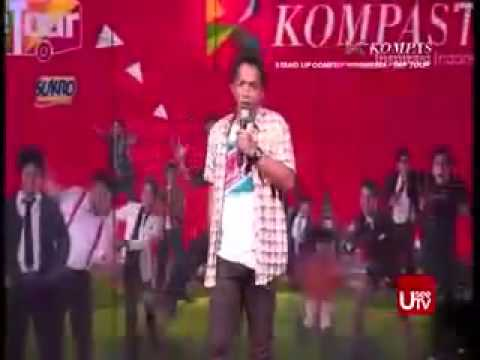 Arie Kriting Stand Up Comedy