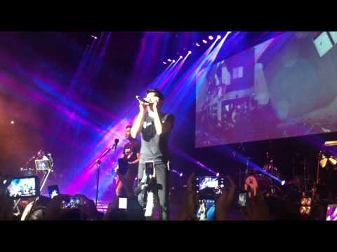 NOAH - Kota Mati (LIVE) Sabuga Bandung Love Story