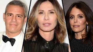 Carole Radzwill, Andy Cohen, Bettenny Fued escalates after FIRING!
