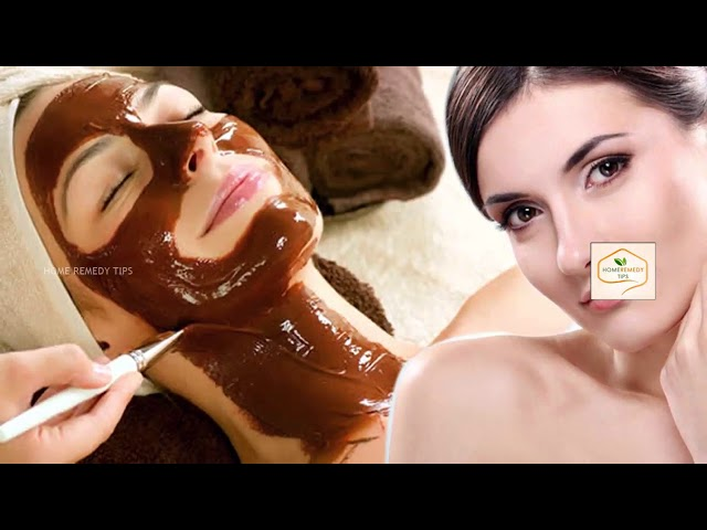 Chocolate face mask | Chocolate face pack |chocolate face pack for fairness | chocolate mask