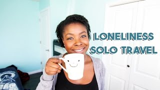 Solo Travel Loneliness + Making Friends in Vancouver