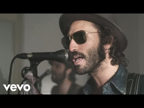 Leiva - Terriblemente Cruel (Video Oficial)