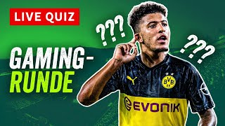 Onefootball Gaming Live: Fußball-Quiz & Kutucus-Kind!