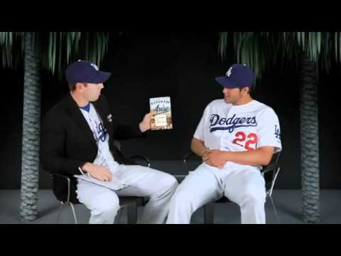 Between Two Palm Trees: Clayton Kershaw  #Trend