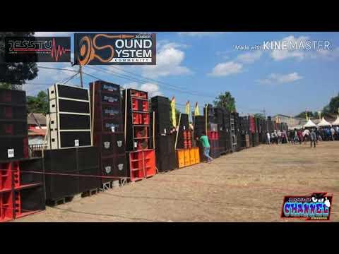 Virall Parade Sound System/GATHERING EVENT SOUND SYSTEM (JSSC_JSSTU)
