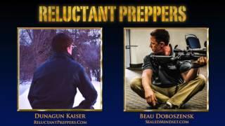 Surviving a Lethal Force Encounter | Beau Doboszenski