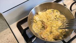 How To Scramble Duck Eggs (My Secret Revealed)
