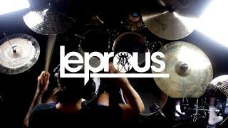 Leprous - Rewind - drum cover