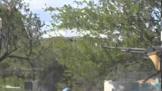 Война видео Украина  Как ВСУ выкуривает вату из зданий   Ukraine news war   YouTube