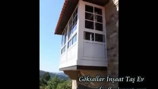 TAŞ EV MODELLERİ