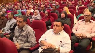 مديرا أمن القاهرة والجيزة يشهدان مراسم إجراء قرعة الحج العلنية
