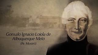 PERFIL | Padre Mororó por Domingos Pascoal e Weber Porfírio