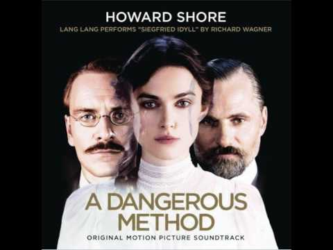 5. He's Very Persuasive - A Dangerous Method Soundtrack - Howard Shore mp3