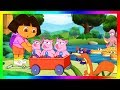 Dora and Friends The Explorer Cartoon