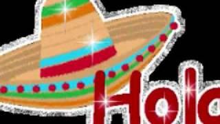 (Mexicano / Español) Feliz - Cumpleaños - Feliz !!!!