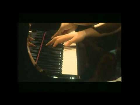Pianist Soyeon Lee play Franck, Prelude Chorale and Fugue