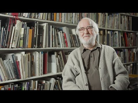 Juhani Pallasmaa Interview: Art and Architecture