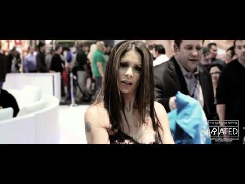 2011 AVN Adult Entertainment Expo HD
