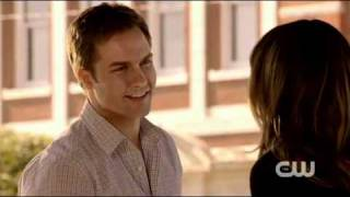 Hart of Dixie - Scott Porter Interview