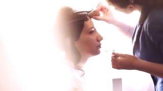 Свадебный макияж | Визажист - стилист Олеся Леонтьева