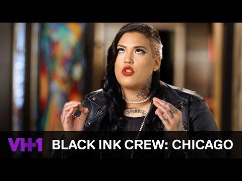 Cobra Criticizes Ryan's Tattoo Booth 'Sneak Peek' | Black Ink Crew: Chicago