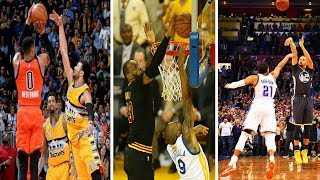 Every NBA Star's Most ICONIC Moment!