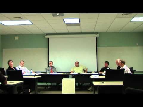 Achievement House Charter School Board Meeting 08/17/2010 pt 4/6