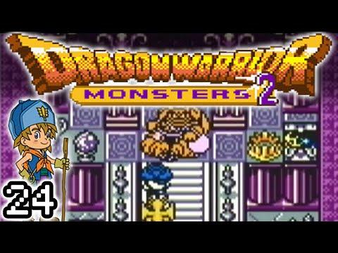 Dragon Warrior Monsters 2, Part 24: Darck vs. Light — Final Battle!