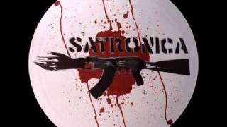 Satronica - Life Blood Pain Death (Original Mix)