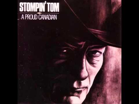 Stompin' Tom Connors - Marten Hartwell Story