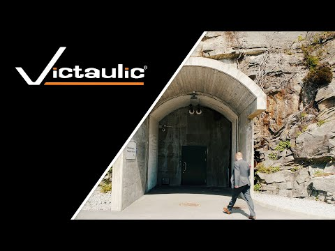 Victaulic Green Mountain Data Center Pipe Joining Solutions Case Study