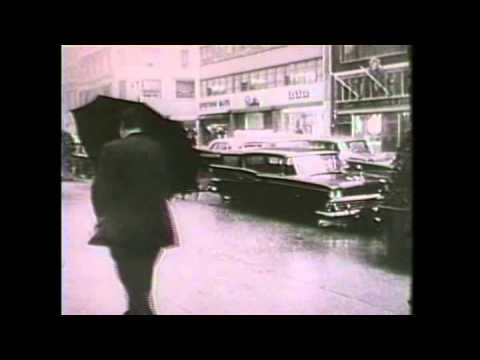 Storm Ad (LBJ 1964 Presidential campaign commercial) VTR 4568-15