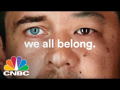 Super Bowl Ads Target Immigration And Politics | CNBC