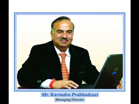 Ravindra Prabhudesai Business in Pune : Motivation