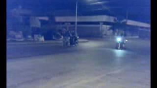 suzuki raider 150 torque cdo bikers vs underground racing team