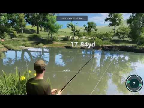 Dovetail Games Fishing (Phase 2)